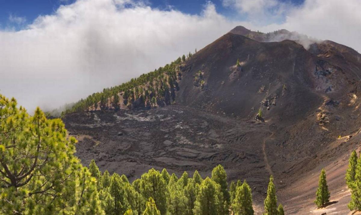 Captura de Tela 665 - Vulcão nas Ilhas Canárias pode gerar tsunami na costa do Brasil, alertam autoridades.